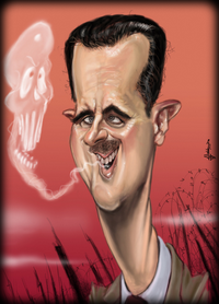 El-Assad_Caricature